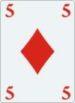 Five of Diamonds