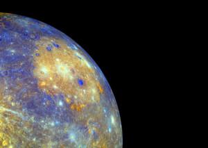 Mercury photo by nasa